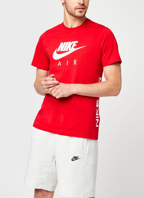 Vêtements Accessoires M Nsw Tee Nike Air Hbr 2