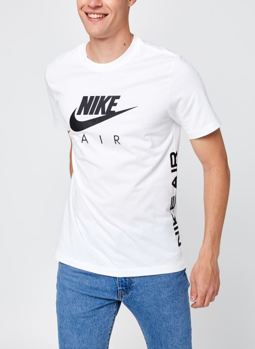 T-shirt - M Nsw Nike Air Hbr 2