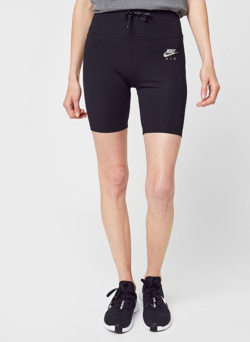Vêtements Nike W Nk Air Short Tight Noir vue détail/paire