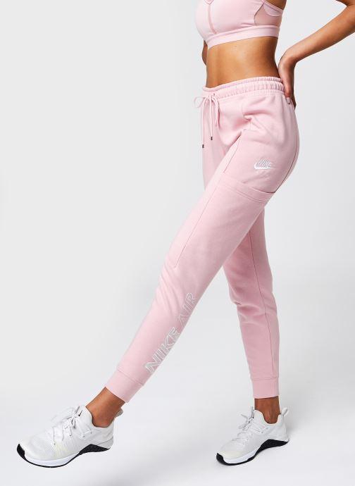 Vêtements Accessoires W Nsw Air Pant Flc Mr