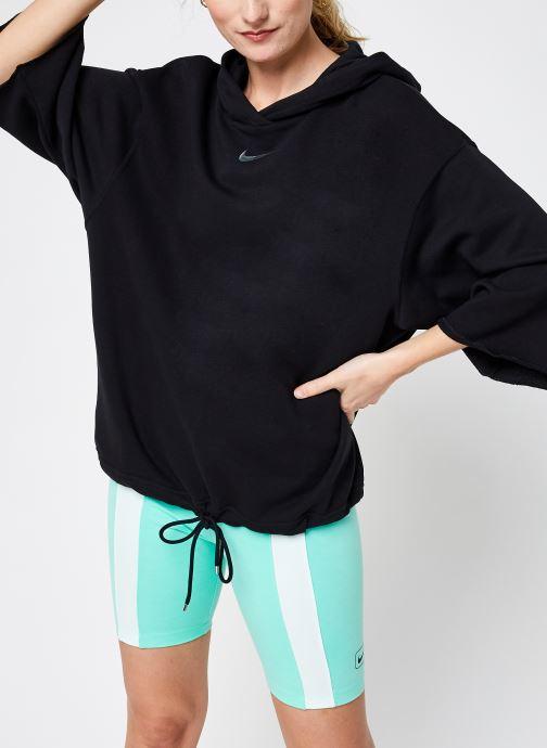 Sweatshirt hoodie - W Nsw Icn Clsh