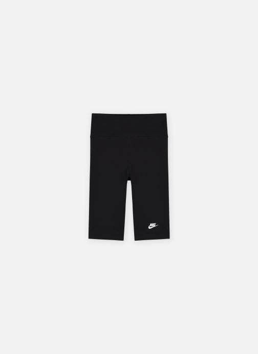Vêtements Nike G Nsw Bike 9 In Short Noir vue détail/paire