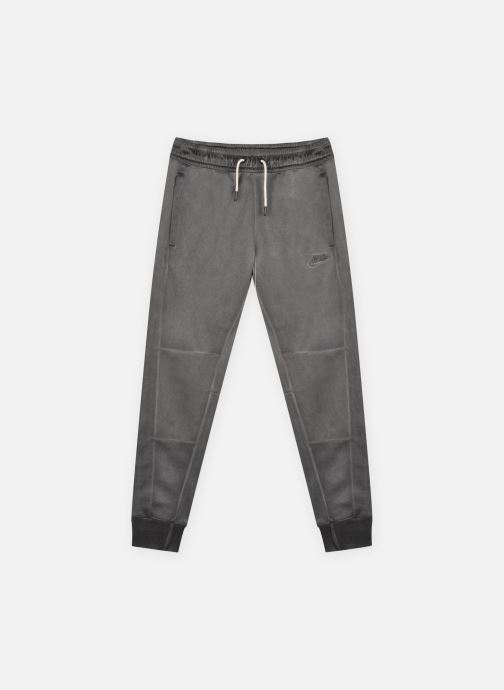 Vêtements Nike U Nsw Jsy Zero Pant Wash Gris vue détail/paire