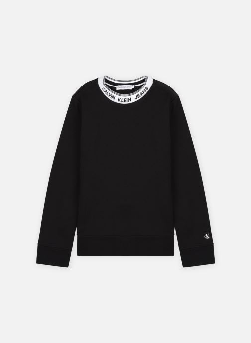 Vêtements Accessoires Intarsia Sweatshirt