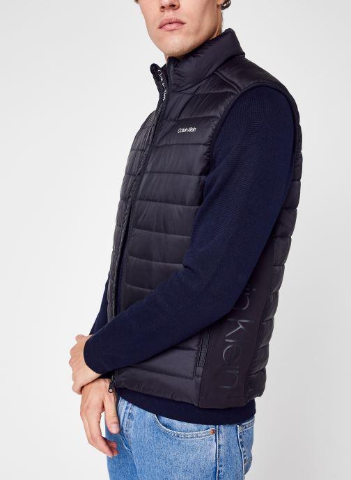 Kleding Accessoires Essential Side Logo Vest