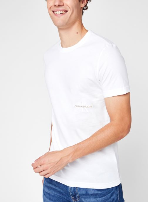 Kleding Accessoires Off Placed Iconic Tee