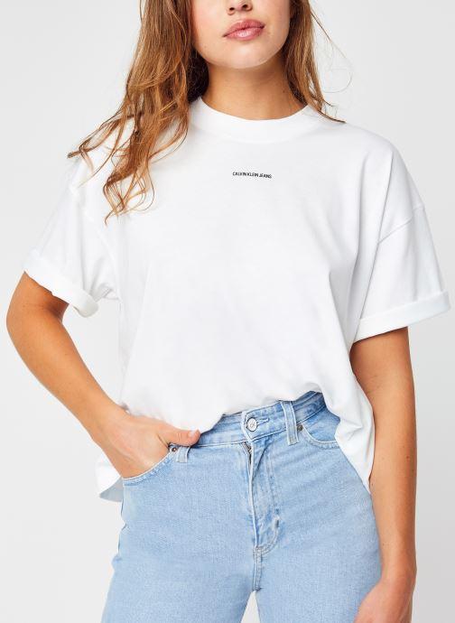 Vêtements Accessoires Micro Branding Loose