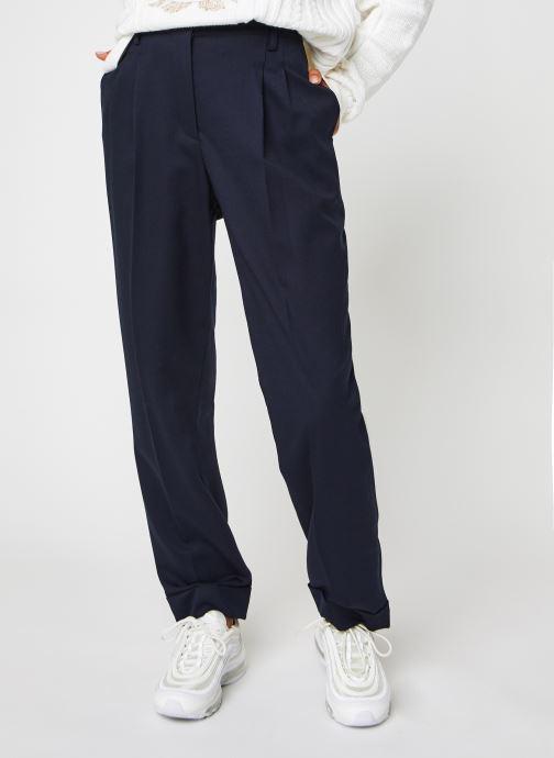 Vêtements Accessoires Flannel Wool Blend
