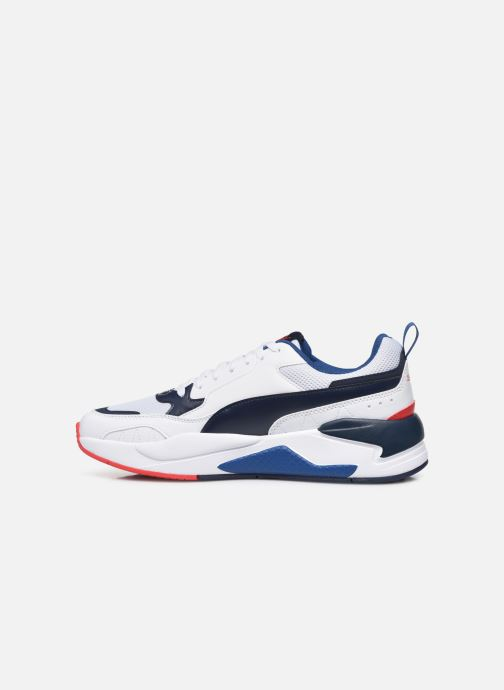 Sneakers Puma X-Ray 2 Square Wit voorkant