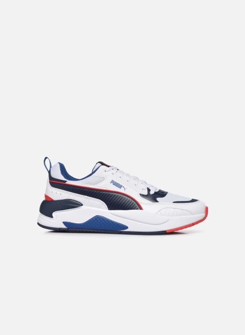 Sneakers Puma X-Ray 2 Square Wit achterkant