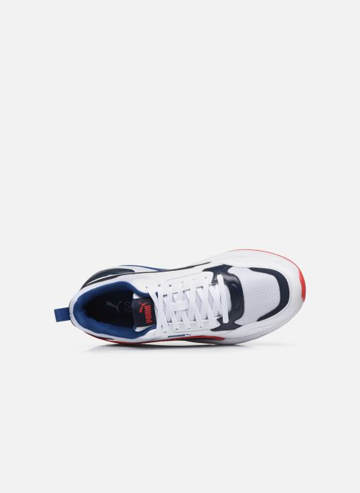 Sneakers Puma X-Ray 2 Square Wit links