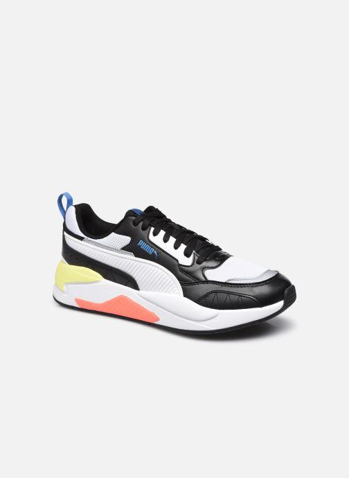 Sneaker Puma X-Ray 2 Square schwarz detaillierte ansicht/modell