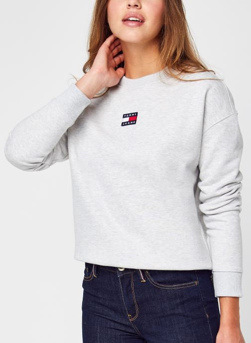 Ropa Accesorios Tjw Tommy Center Badge Crew