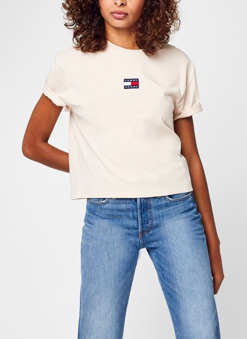 Ropa Accesorios Tjw Tommy Center Badge Tee