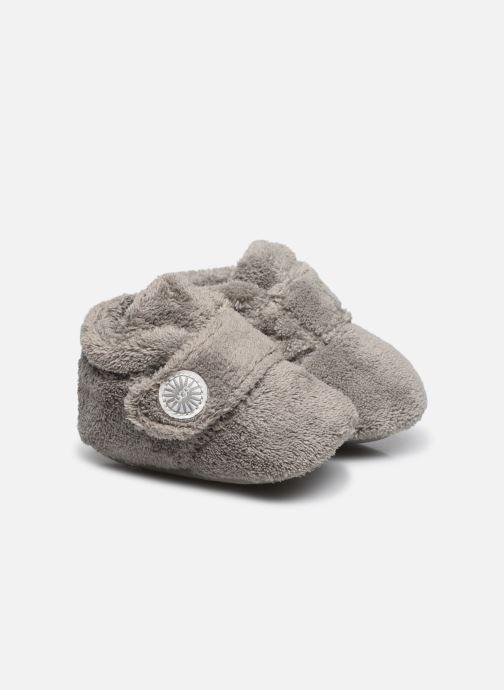 Pantoffels UGG BIXBEE Grijs detail