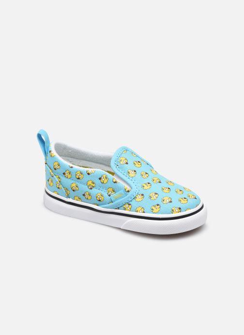 Sneakers Bambino Td Slip-On V