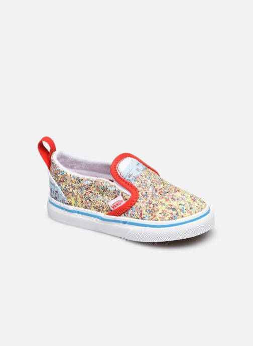 Baskets - Td Slip-On V