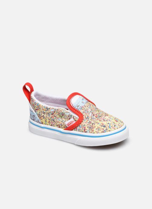 Sneaker Vans Td Slip-On V mehrfarbig detaillierte ansicht/modell