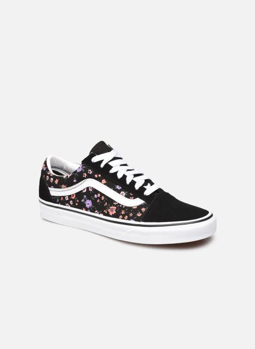Sneakers Kvinder Ua Old Skool W