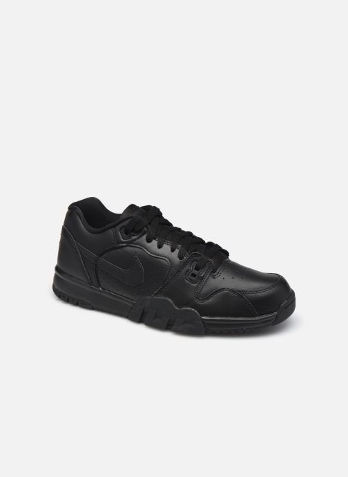 Baskets Nike Nike Cross Trainer Low Noir vue détail/paire
