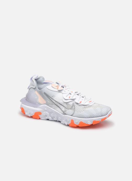 Sneaker Nike Nike React Vision Se weiß detaillierte ansicht/modell