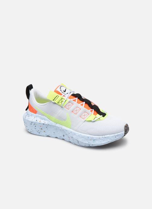 Sneakers Nike W Nike Crater Impact Grijs detail