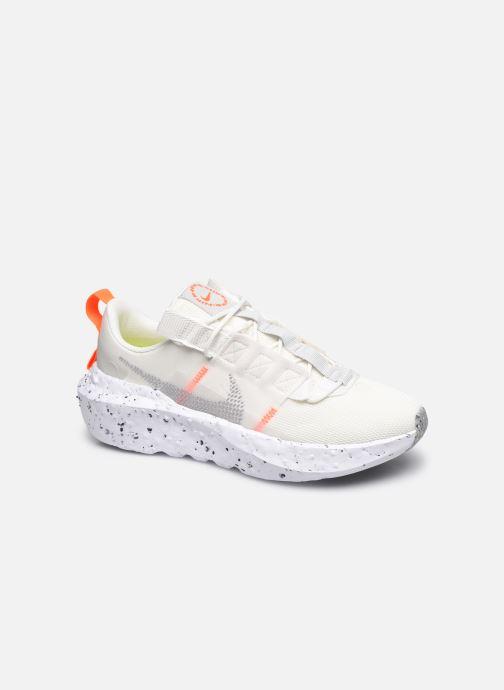 Sneaker Nike W Nike Crater Impact weiß detaillierte ansicht/modell