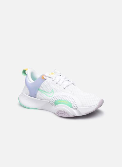 Sneaker Nike W Nike Superrep Go 2 grün detaillierte ansicht/modell