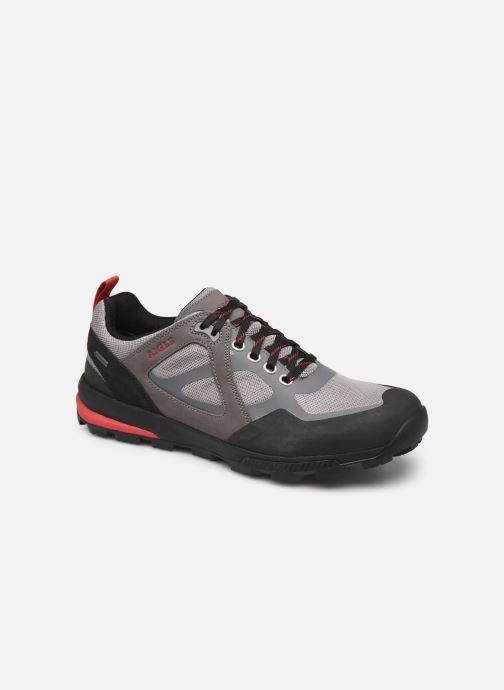Sneaker Aigle Douvet Gtx grau detaillierte ansicht/modell