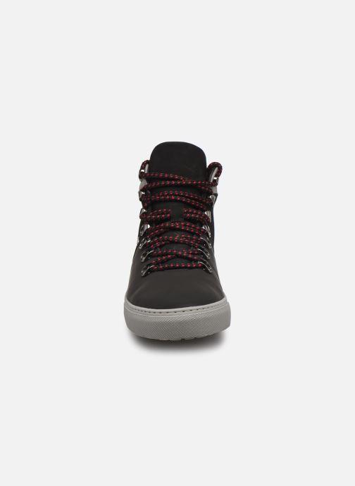 Sneakers Aigle Saguvi Mid Zwart model