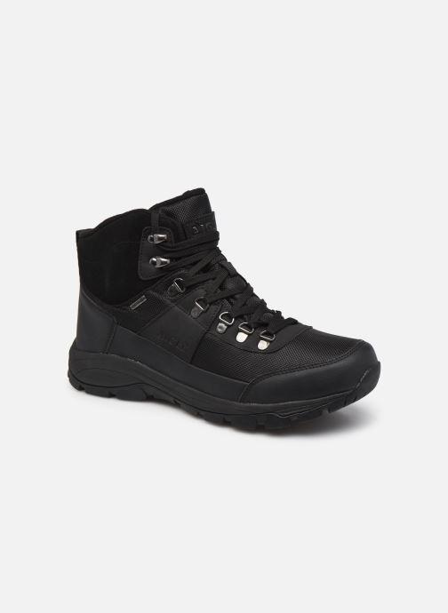 Sneakers Aigle Vedur Warm Mtd Zwart detail