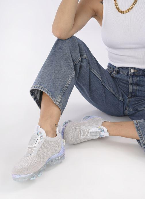 Sneakers Nike W Air Vapormax 2020 Fk Wit onder