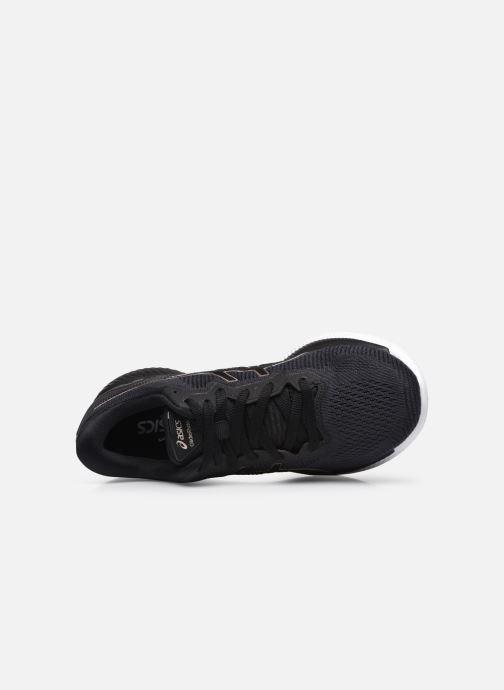 Sportschoenen Asics Glideride Zwart links