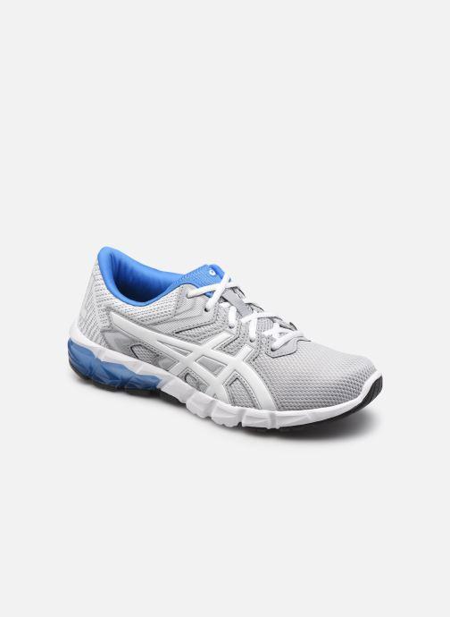 Chaussures de sport Asics Gel-Quantum 90 2 N Gris vue détail/paire