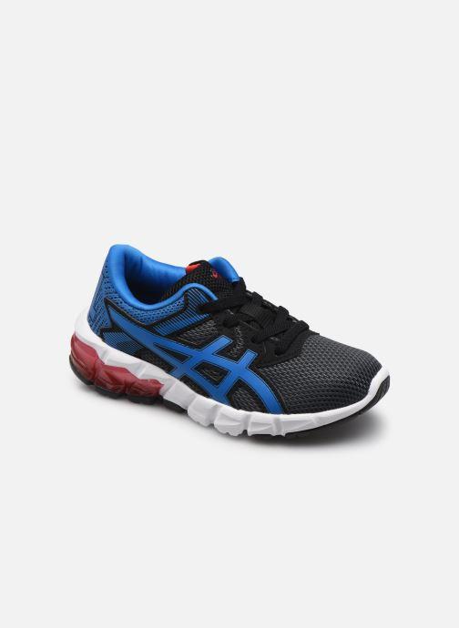 Chaussures de sport Asics Gel-Quantum 90 2 C Gris vue détail/paire