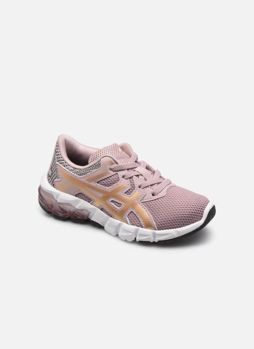 Chaussures de sport Asics Gel-Quantum 90 2 C Rose vue détail/paire
