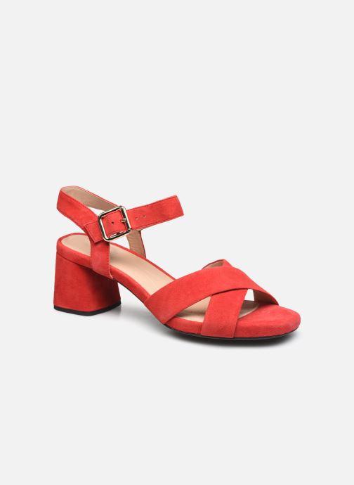 Sandaler Kvinder D GENZIANA MID