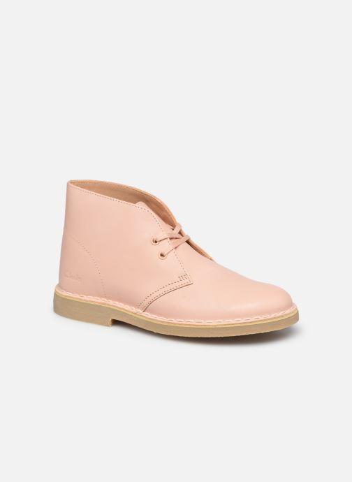 Boots en enkellaarsjes Dames Desert Boot 2W