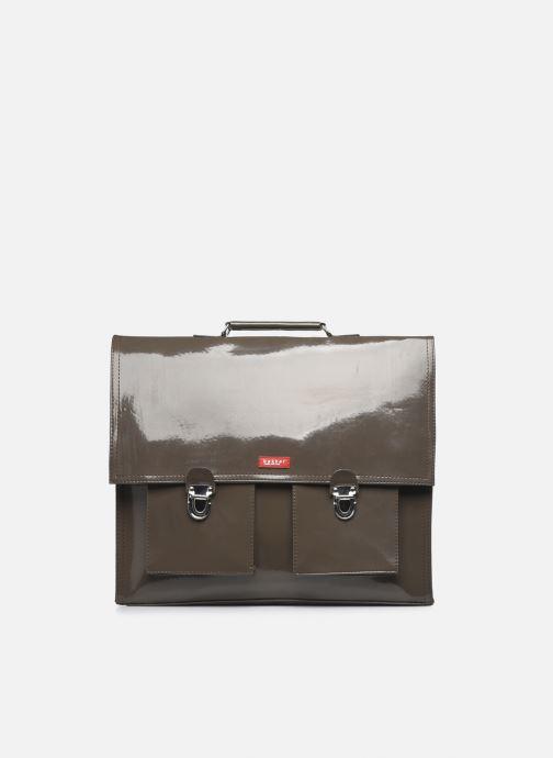 Scolaire Sacs CARTABLE GRANDE CLASSE vinyle - vinyl taupe