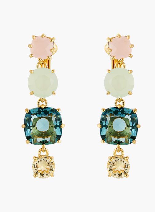 Sonstiges Accessoires Boucle d'oreille pendante  - La Diamantine