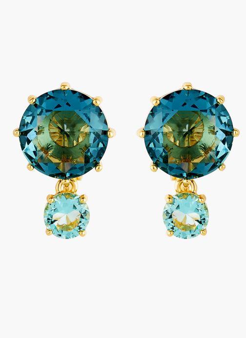 Sonstiges Accessoires Boucle d'oreille dormeuse  - La Diamantine