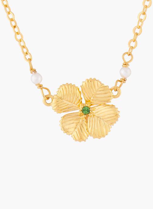 Sonstiges Accessoires Collier pendentif  - Fleur De Chance