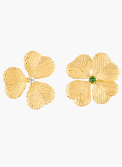 Diversos Accesorios Boucle d'oreille tige  - Fleur De Chance