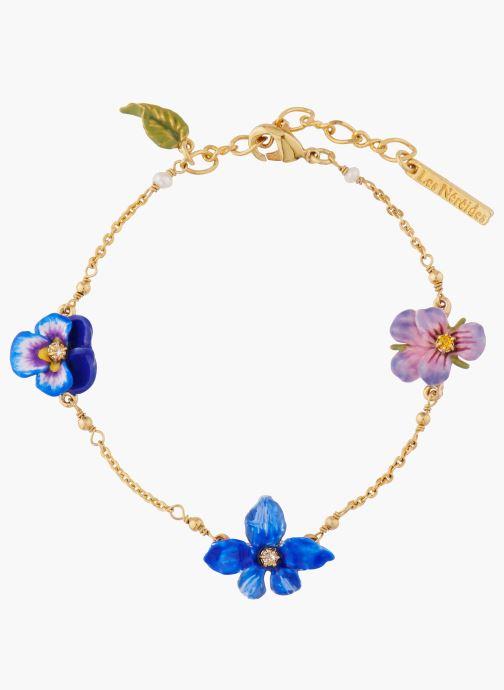 Bracelet fin  - Mille Pensees