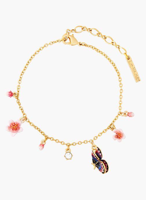 Sonstiges Les Néréides Paris Bracelet fin  - Hanami mehrfarbig detaillierte ansicht/modell