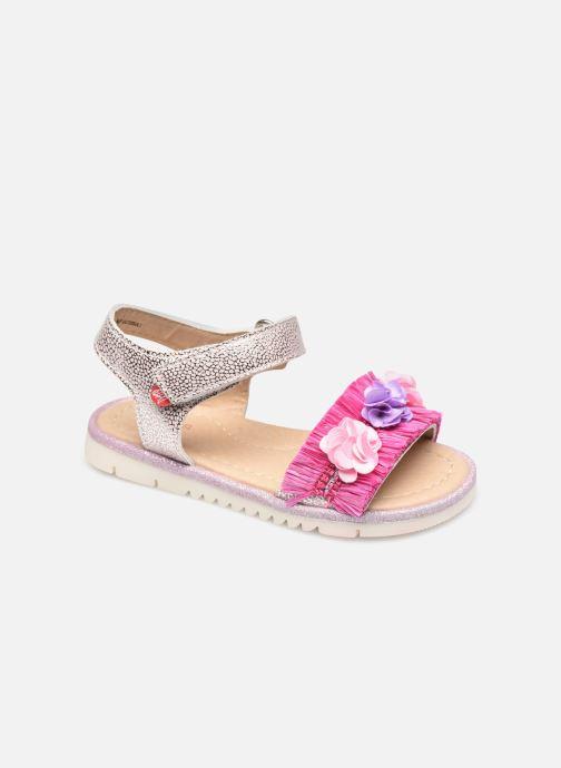 Sandalen NA! Addison rosa detaillierte ansicht/modell