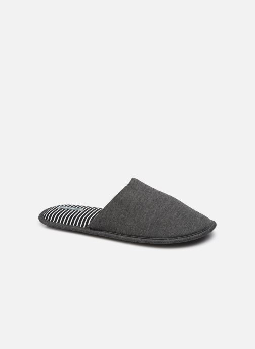 Chaussons - Chaussons Homme Uni