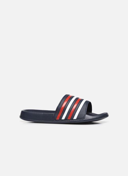 Sandalen I Love Shoes Claquette Rayées Homme rot ansicht von hinten