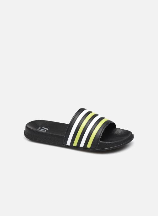 Sandali e scarpe aperte I Love Shoes Claquette Rayées Enfant Giallo vedi dettaglio/paio