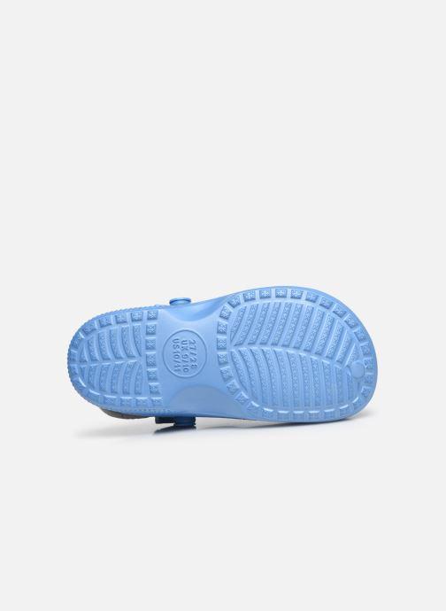 Sandali e scarpe aperte I Love Shoes Sandales Plastique Requin Enfant Azzurro immagine dall'alto